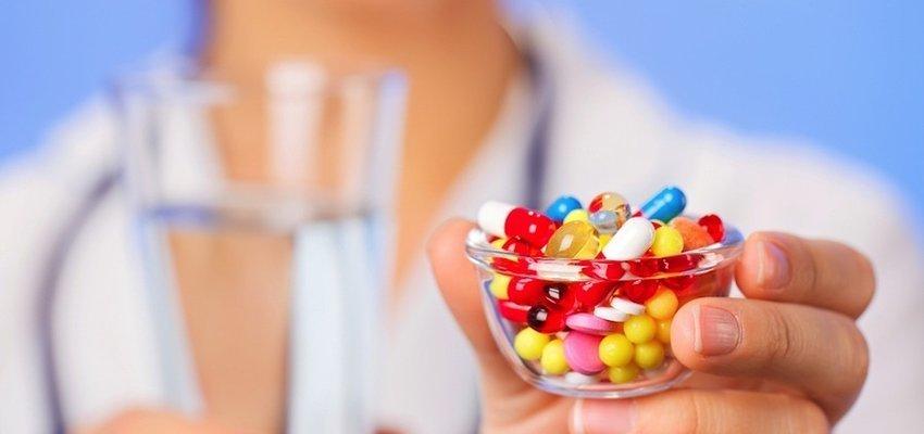 Лечение воспаления женских яичников антибактериальными препаратами
